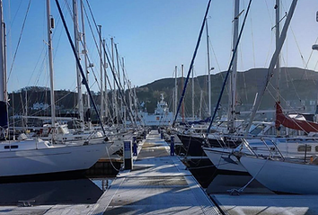 Supporting UK Marinas Attract Visitors from Far and Wide