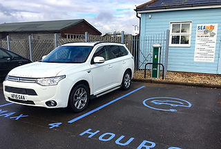 3 reasons why your marina will benefit from EV charging.