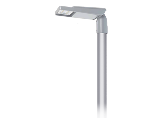 High Level Street Light