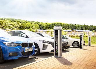 EV Charging