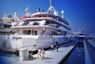 Meeting the Demand for superyacht Growth