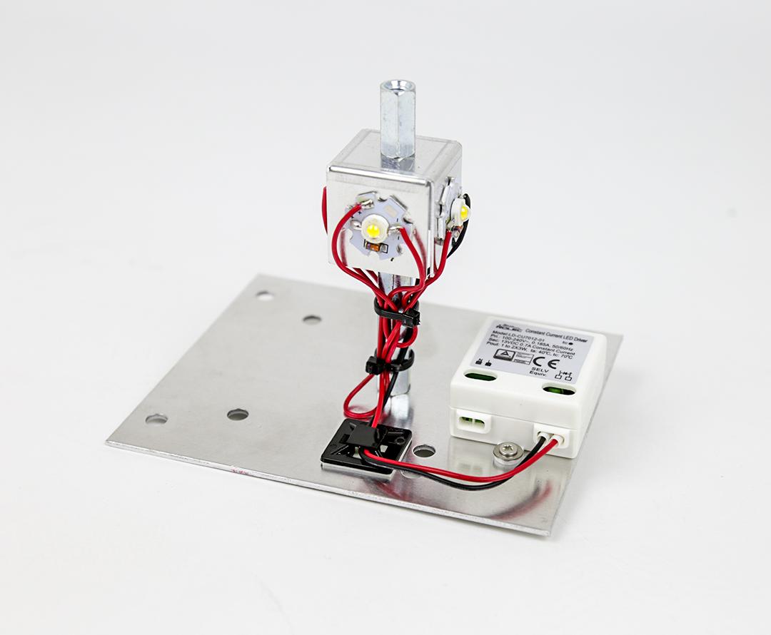 LED Conversion Kit - Classic Pedestal.pn
