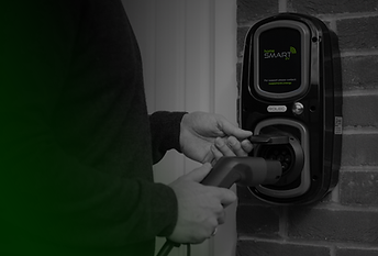 Smart Home Charging with the WallPod:EV HomeSmart