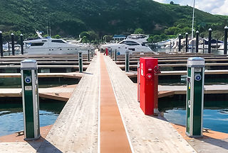 Greater Expansion for Rolec Marina in the Far East.