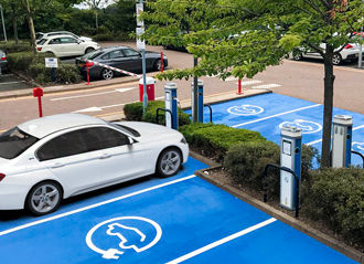 Commercial Charging