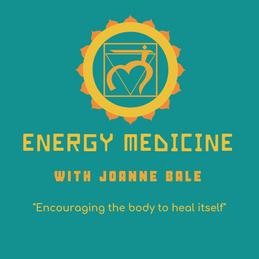 Energy Medicine With Joanne Bale