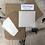 Thumbnail: Laundry Strips (unscented) - bulk sheets