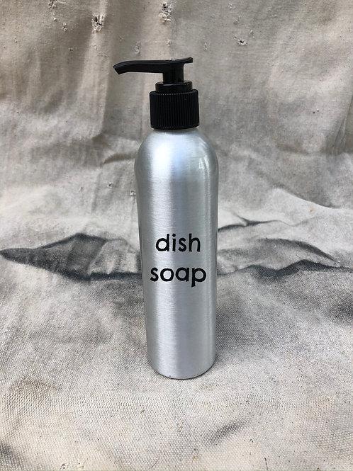 Dish Soap (scent options)
