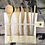 Thumbnail: Bamboo Cutlery Set