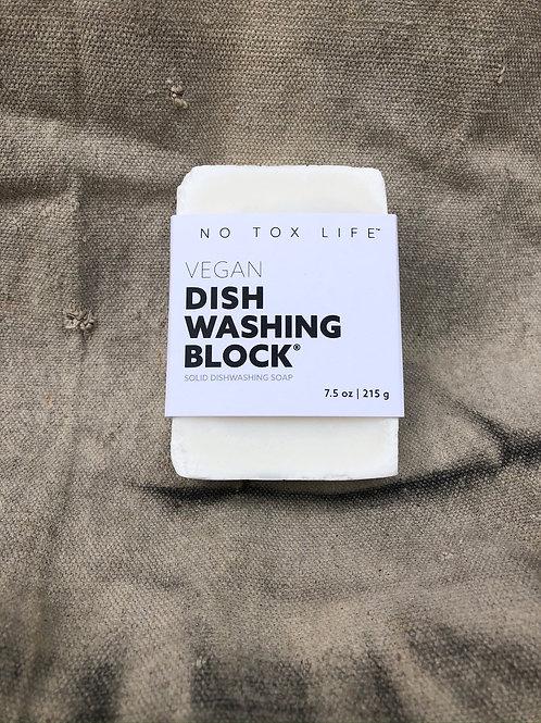 Dish Block (dish washing soap)