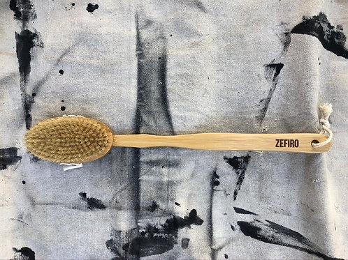 Brush (dry/wet body brush)