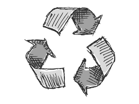 Recycling in Sonoma County