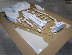 Impression 3D - CHMS Chambéry
