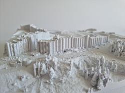 Impression 3D - BELLECOTE - PLA - EN3D