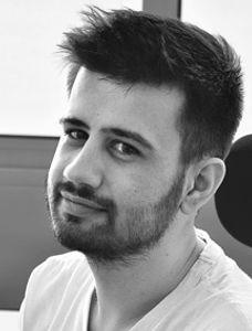 Adrien Denat - Infographiste, Modeleur 3D et Maquettiste