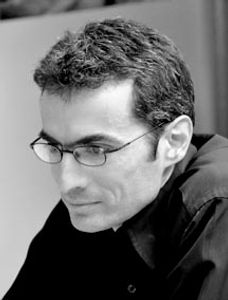 Laurent Roudil - Architecte - Patrimoine - Immobilier
