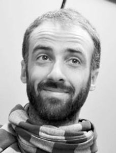 Fabien Lopez - Design, recherche et traitement des données numériques