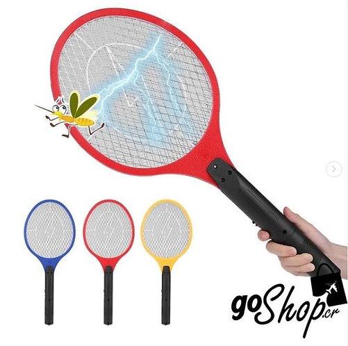 Raqueta Matamosquitos