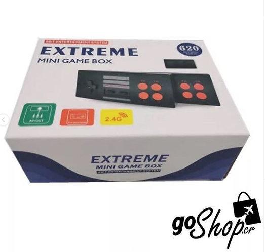 GameBox 620 juegos