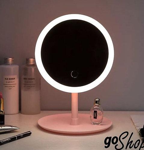 Espejo LED basico