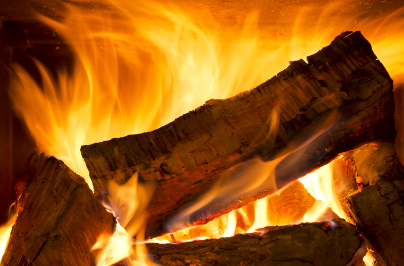 NATURAL FIRE WOOD
