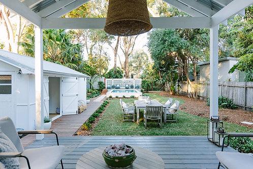 Greenhouse Retreat Gift Voucher $1000