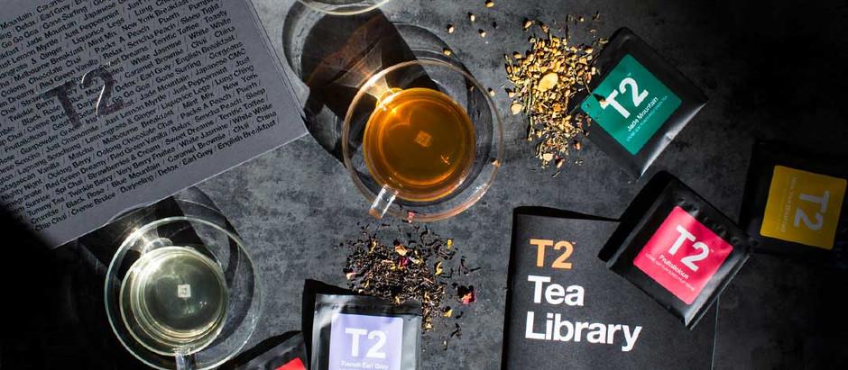 The Ritual Of Tea