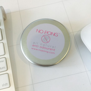 No Pong Product Review