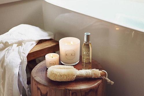 Ikou Natural Wax Candle Small