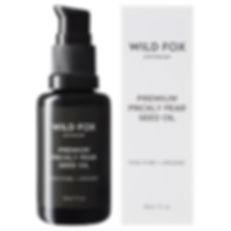 Premium Prickly Pear Seed Oil with box.j