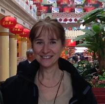 Learn Chinese in Harpenden Hertfordshire