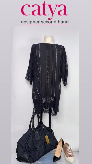 Semi Couture Kleid
