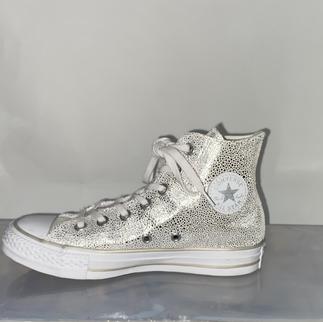 Converse Sneaker high Gr. 38,5