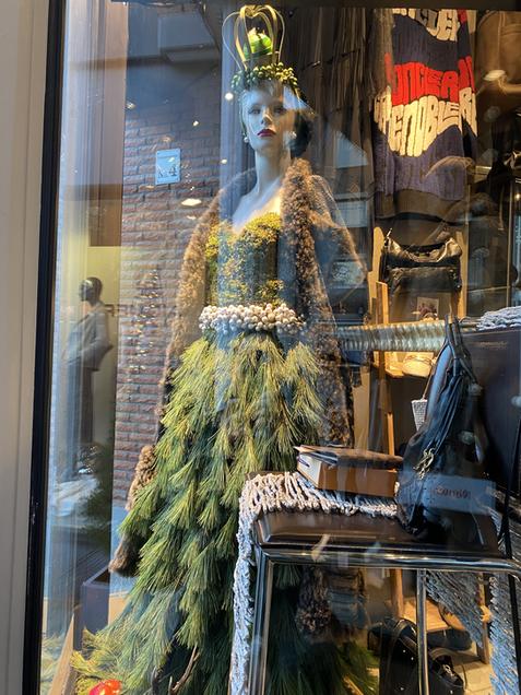 Lady Winter 2021
