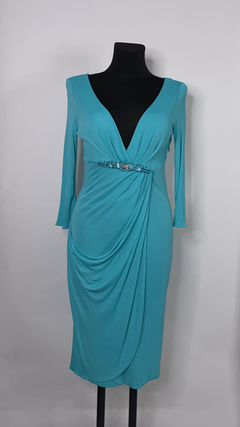 Bluemarine Kleid Gr. 38