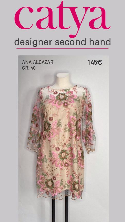 Ana Alcazar Kleid