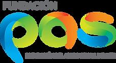 Logo FUNDACIÓN PAS (para fondos claros).png
