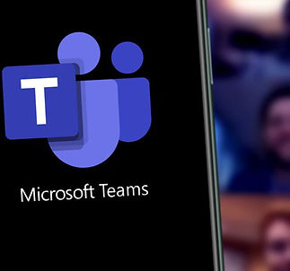 Microsoft TEAMS ALESCA