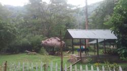 Raining day in Kitulgala