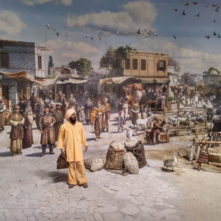 Konya lifestyle