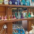 Sufi shop in Konya