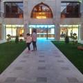 Irfan main entrance