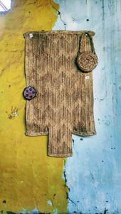 Nubian's prayer mat