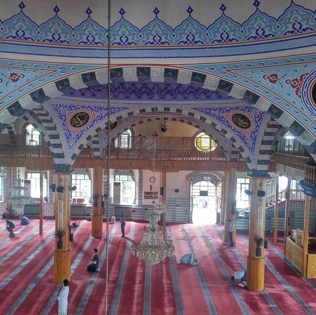 Masjeed in Konya