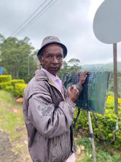 Sri Lankan Artist