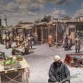 Representation of Konya lifestyle