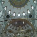 Dome of Rumi's Masjeed