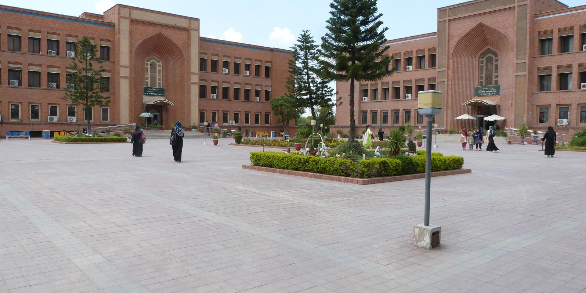 Islamabad -Islamic University