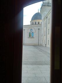 Oxford Islamic Center - England