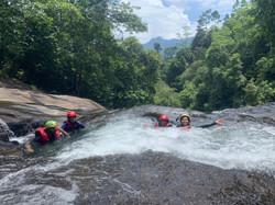Rafting in Kitulgala